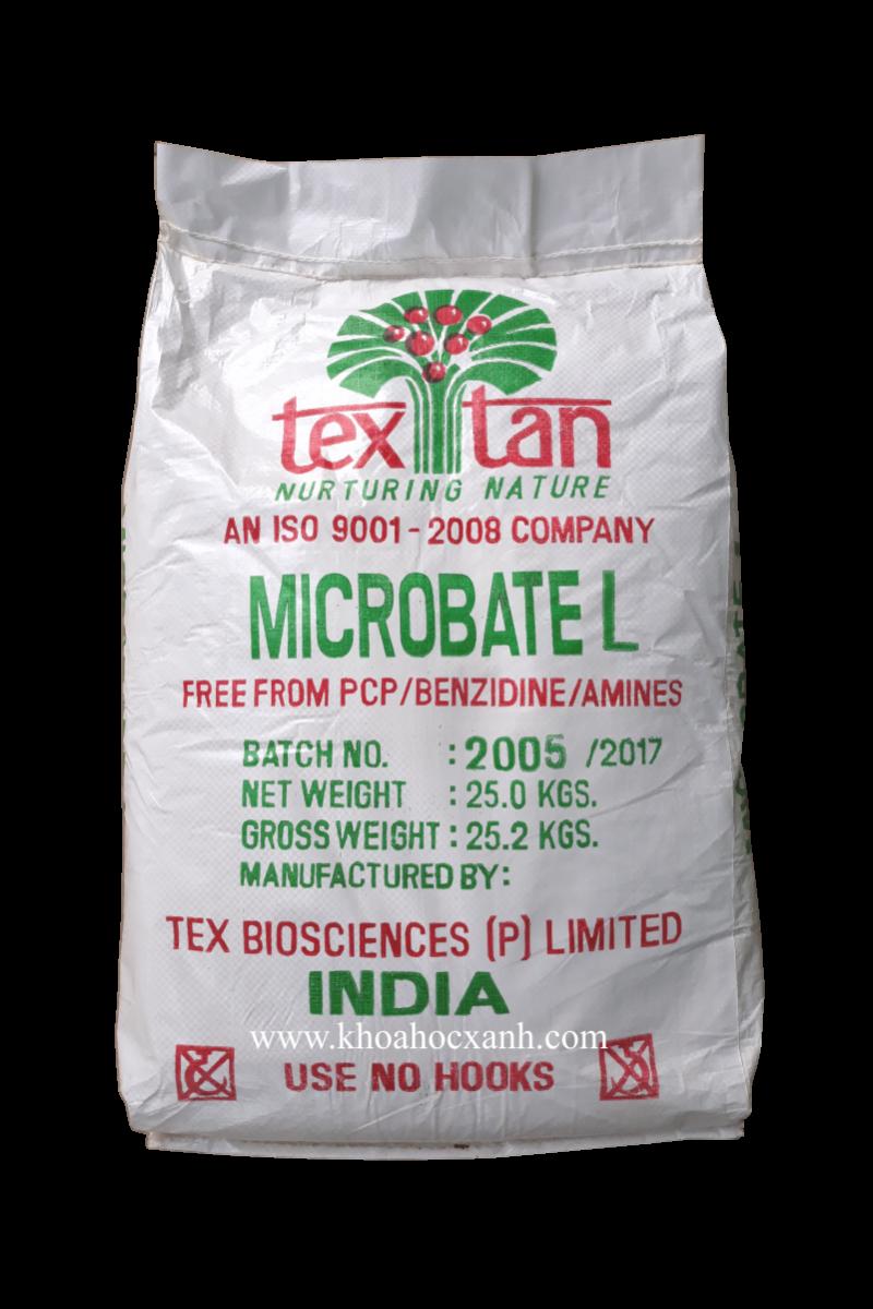 Microbate L