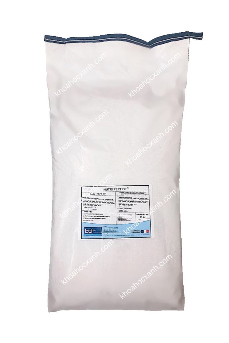 NUTRI PEPTIDE - Tăng trọng dạng bột