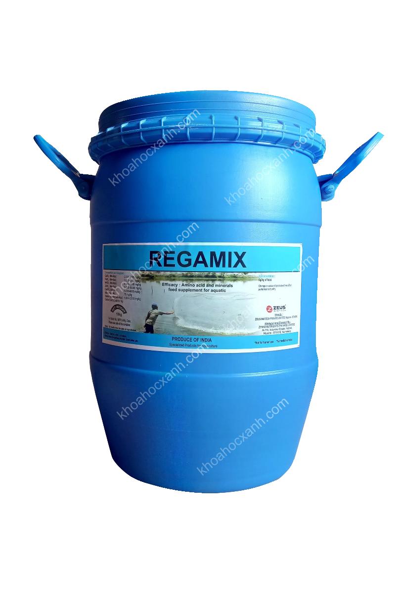 REGAMIX - Bổ gan dạng bột