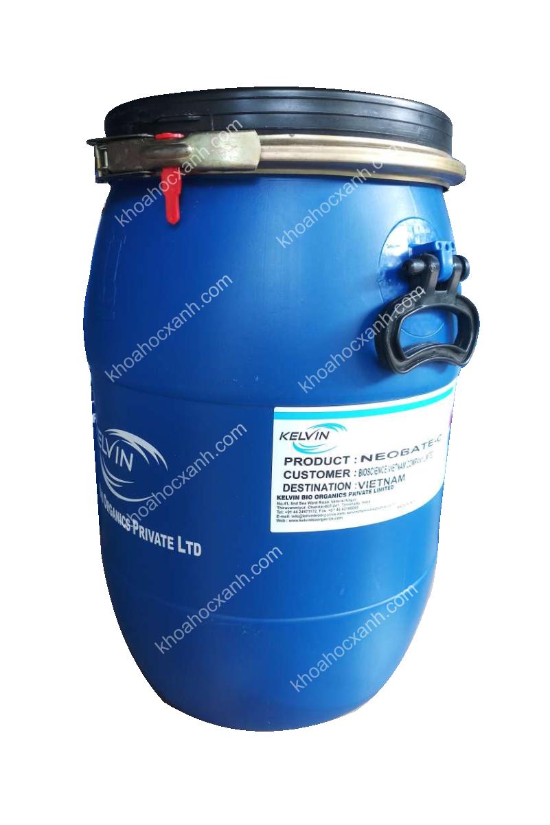 NEOBATE C - Enzyme xử lý nhớt bạt