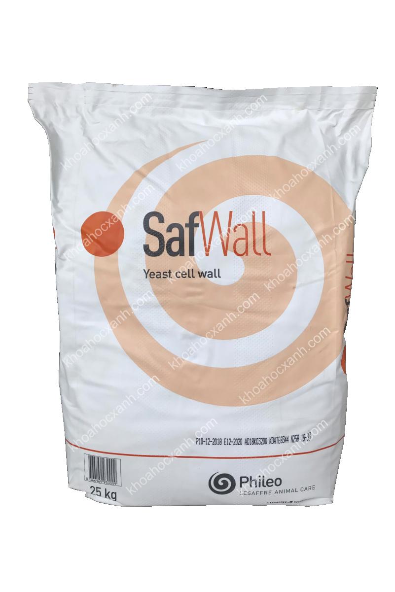 SAFWALL - betaglucan tăng cường miễn dịch