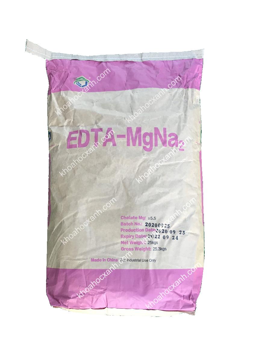 EDTA - MgNa2 - Magie chelate